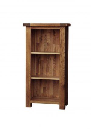 Salford 3' Narrow Bookcase