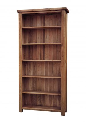 SRDK50 6FT BOOKCASE 01