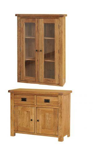 Salford 3' Dresser