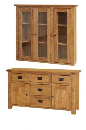 "Salford 4'6"" Dresser"
