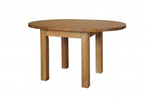 Salford Round Extending Table