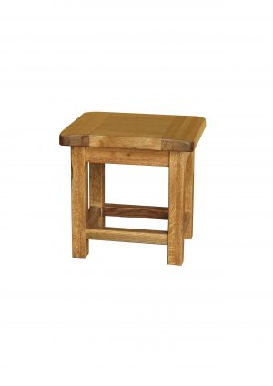 Salford End Table