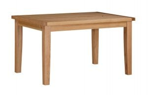 Stirling Fixed Dining Table