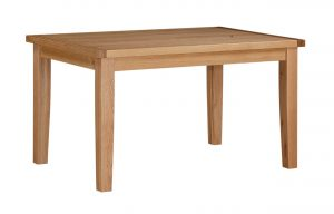 Stirling Dining Table 140