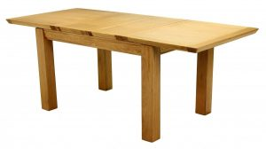 Breton Large Extending Table