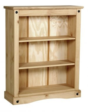 Corona Bookcase Small
