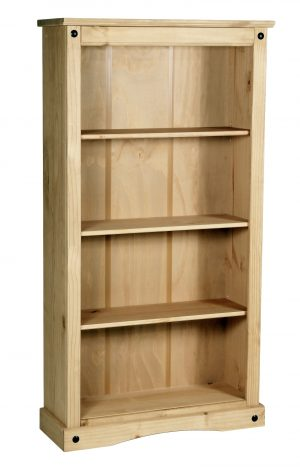 Corona Bookcase Medium