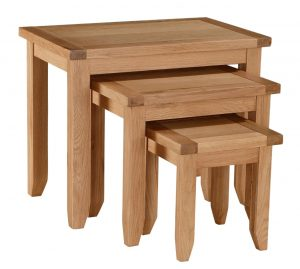 stirling Nest table
