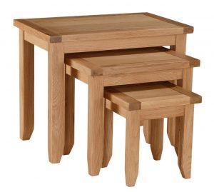 stirling Nest table