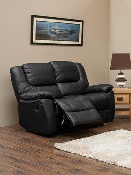 Harvey 2 Seater Reclining Sofa