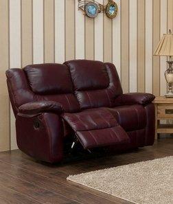 Harvey 2 Seater Fixed Sofa