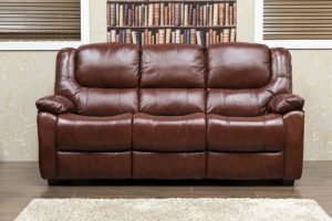 Harvey 2 Seater Fixed Sofa