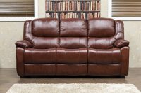 3 Seater Tabac 25