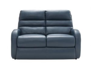LA-Z-Boy Albany 2 Seater Manual Recliner