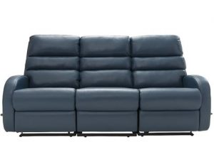 LA-Z-Boy Albany 3 Seater Fixed Sofa