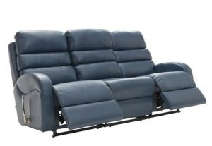 LA-Z-Boy Albany 3 Seater Power Recliner