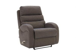 LA-Z-Boy Albany Handle Recliner