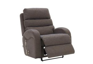 LA-Z-Boy Albany Handle Rocker Recliner