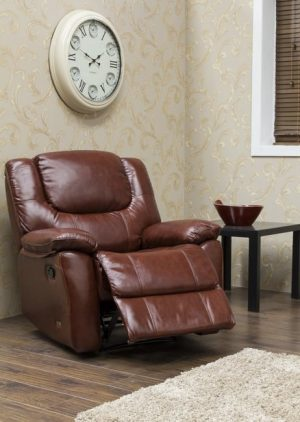 Harvey Recliner