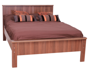 Bandon 4' Bed