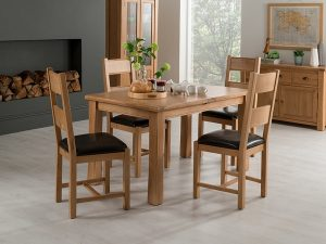 Breeze Small Dining Set