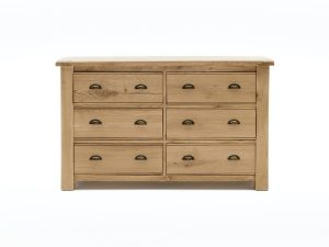 Breeze 6 Drawer Dresser