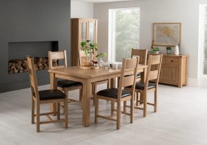 Breeze Large Dining Set