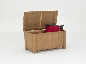 Breeze Blanket Box