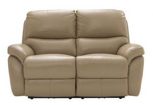 LA-Z-Boy Carlton 2 Seater Fixed Sofa
