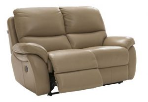LA-Z-Boy Carlton 2 Seater Manual Recliner