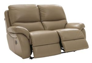LA-Z-Boy Carlton 2 Seater Power Recliner