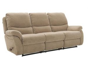 LA-Z-Boy Carlton 3 Seater Fixed Sofa