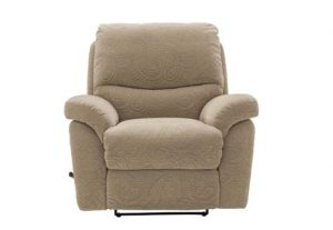 LA-Z-Boy Carlton Fixed Armchair
