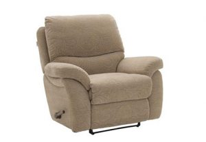 LA-Z-Boy Carlton Handle Recliner