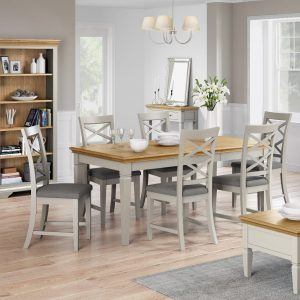 Chester Large Dining set
