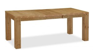 Oslo Small Extending Dining Table