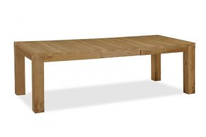 Oslo Large Extending Dining Table