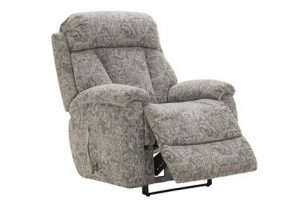 LA-Z-Boy Georgina Handle Rocker Recliner
