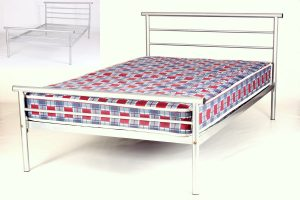 Hercules Bed with Matt Web
