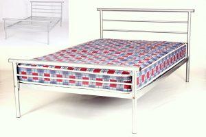 Hercules 3' Bed