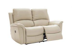 LA-Z-Boy Kennedy 2 Seater Fixed Sofa