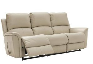 LA-Z-Boy Kennedy 3 Seater Power Recliner