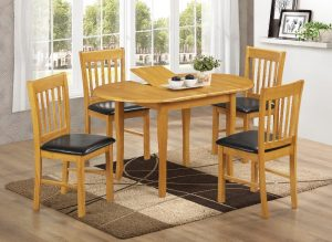 Shannon Extending Dining Set