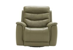 LA-Z-Boy Sheridan Power Swivel Recliner