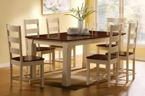 Turin 5' Dining Set