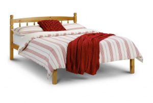 "Pickwick 4'6"" Bed"