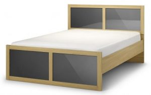 Strada Double Bed