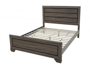 """Cairo 4'6"""" Bed"""