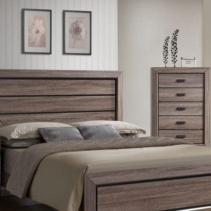 Cairo Bedroom