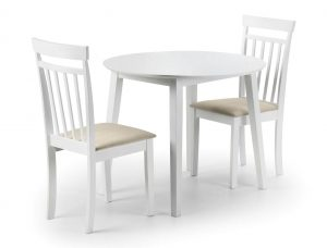Coast Dining Set (Table + 2)